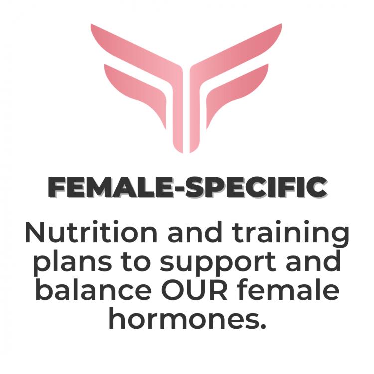 FEMALE-SPECIFIC