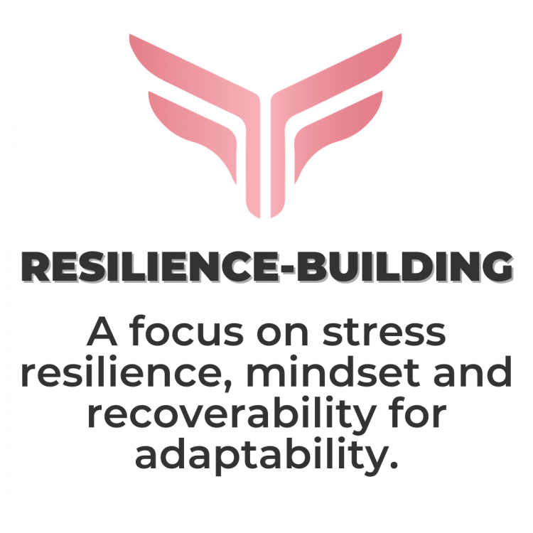 RESILIENCE-BUILDING